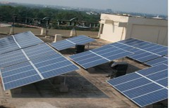 Solar Grid Tied System by Future Green Power Solutions Private Limited