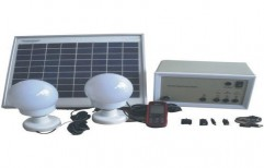 Solar Home Light    by ABR Trading Co.