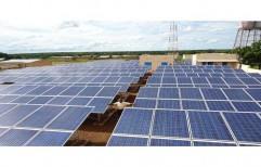 Solar Industrial Panels    by Shiv Shakti Enterprise
