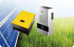 Solar INVT BG15KTR Three Phase Inverter    by Mainframe Energy Solutions Pvt. Ltd.
