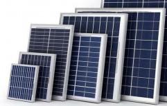 Solar Panels (40w, 50w, 60w, 75w) by Greenland Solutions