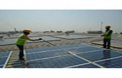 Solar Plant Maintenance    by Conren Energy Private Limited