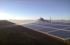 Solar Power Plant Maintenance Service    by Zebron Solar Power Solutions