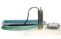 Solar Pumping System by Dhamdhere Enterprises