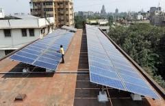 Solar Rooftop Power Plant by Aviraj Urja