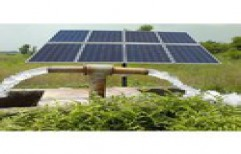 Submersible Solar Water Pumping System by Solex Energy Limited