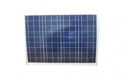 Tracksun 100W Solar Panel    by UrjaKart