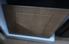 Wooden Door by Vinayaga Modular Kitchen & Interiors