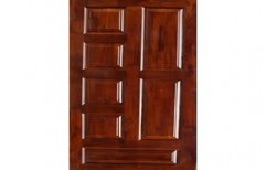 Shree Shyam Furniture Wooden Entry Door