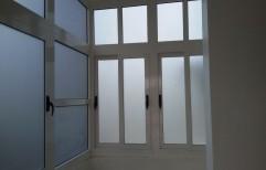 29 Mm cardinal sliding window    by Krishna Alluminium & Furniture Work