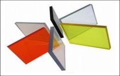 Acrylic Sheet by Lakshmi Enterprises