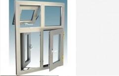 Casement Windows by Siesto UPVC Window Systems