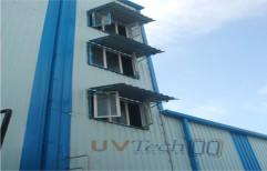 Casement Windows by UV Tech Windoors