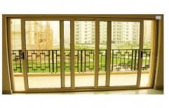 Designer Sliding Window      by J M C Enterprises