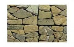 Front Entrance Stone Cladding     by Shree Laxmi Stone Depot