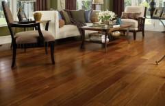 Interior Wooden Flooring by Lakshmi Enterprises