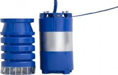 Monoset Pump by Mascot Pump Limited