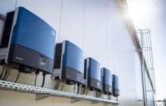 On Grid Solar Power System by Illumine Energy Solutions