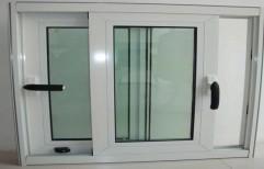 Openable Sliding Window  by Sri Kamakshi Enterprises