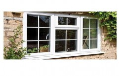 PVC Casement Window    by Uma Enterprises