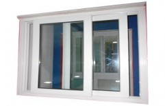 Sliding Windows with Mesh by Dimex India