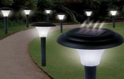 Solar Garden Lights by Revoltcreations Solar Solutions Llp