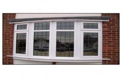 UPVC Bay Window  by Lakshmi Sai Windoors