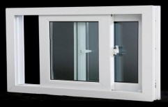 UPVC Sliding Windows by Pinaxis Hi Tech Engineering Private Limited