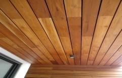 Wooden Claddings & Facade by SR Enterprises