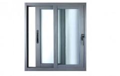 Aluminium Sliding Window by Dreams Interiors