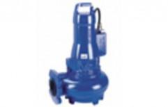 Amarex N Submersible Pumps by Lakshmi Enterprises