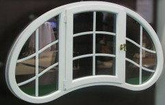 Arched Windows by Winda System Pvt Ltd