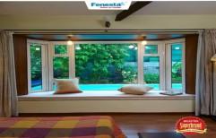 Bay Window by Fenesta Building Systems (Unit Of DCM Shriram Limited)