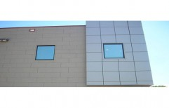 Cladding Material Wall by M/s Satguru Enterprises