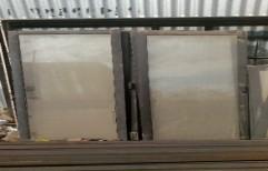 Sliding Windows by Ganadhish Enterprises