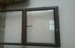 Sliding Windows by Vishwakarma Aluminium & Glass