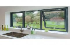 Top Hung Window  by Window Expert