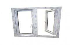 UPVC Casement Window   by Sri Balaji Aluminium Glass Interior
