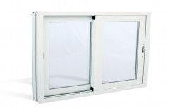 UPVC Kitchen Window     by Indian UPVC Enterprises