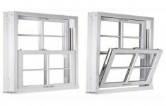UPVC Sliding Sash Window by Wento UPVC Industries