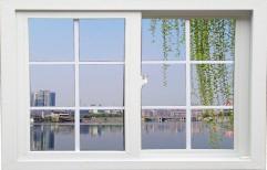 UPVC Window by Royal Enterprises