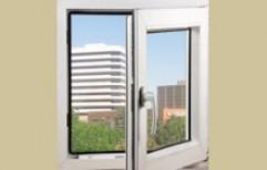 Casement Windows by Parmar Fibre Art