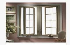 Casement Windows by Divya Sales Agencies
