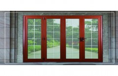 French Window by Satori Consulting