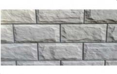 Rockface Wall Cladding Tiles by Stone Art Hub