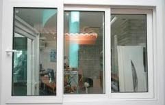Sliding windows by U. K. Enterprises