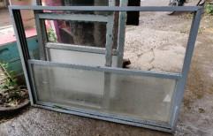 Sliding Windows by Shri Ganesh Jyoti Enterprises