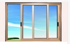 UPVC Sliding Windows by ML Industries