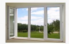 UPVC Window by Divya Sales Agencies