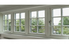 UPVC Window by Sri Venkateswara Timbers & Furniture